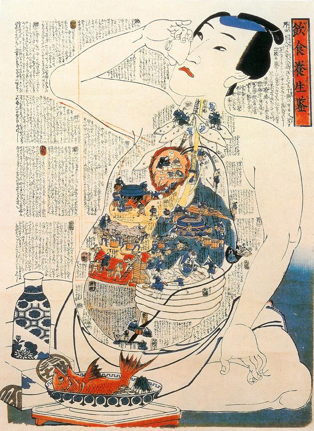 Zur behandlung in traditioneller chinesischer medizin